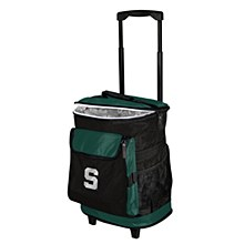Michigan State University Cooler - Rolling