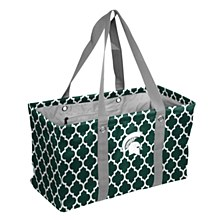 Michigan State University Bag - Spartan Picnic Caddy