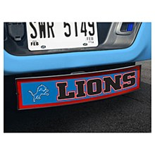 Detroit Lions Hitch Cover - Light up 4.5'' x 21''