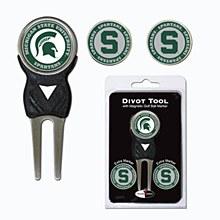 Michigan State University Golf Divot Tool Pack