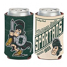 Michigan State University College Vault Vader Can Coole