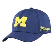 University of Michigan Hat - Phenom One Fit