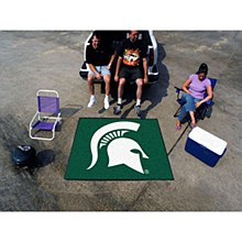 Michigan State University Rug - Tailgater 5' x 6'