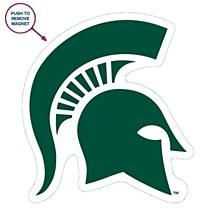 Michigan State University Magnet Die Cut