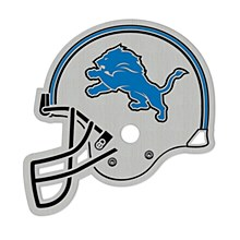 Detroit Lions Pin - Collector Pin