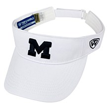 University of Michigan Hat - Hawkeye Visor