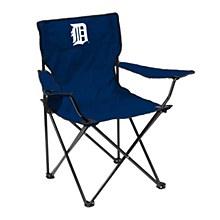 Detroit Tiger Chair - Quad Chair