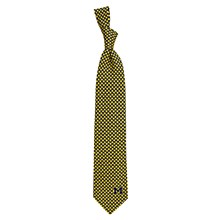 University of Michigan Tie - Diamante Necktie