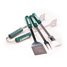 Michigan State University BBQ Spartans 4 Pc Set