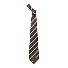 University of Michigan Tie -  Woven Poly 1 Necktie