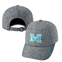 University of Michigan Hat - Women's Ombre Adjustable Hat