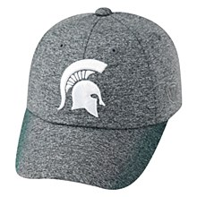 Michigan State University Hat - Women's Ombre
