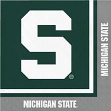 Michigan State University Napkin - Luncheon Napkin