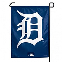 "Detroit Tigers Garden Flag 11"" x 15"""
