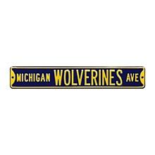 fan cave wolverines