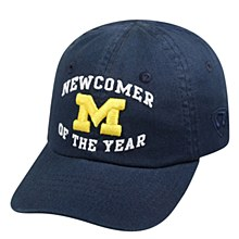 University of Michigan Hat - Youth Newcomer Hat
