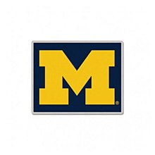 "University of Michigan Pin ""M"""