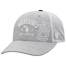 University of Michigan Hat - Dorm 1 Snapback Hat