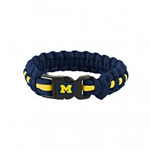 Mich Survival Bracelet L/XL