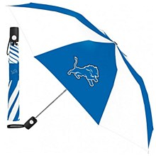 Detroit Lions Umbrella - 42'' Folding Umbrella