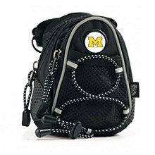 University of Michigan Mini Day Pack Black 10'' x 8'' x 6''