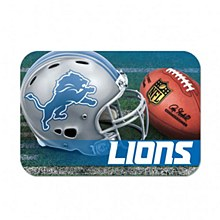 "Detroit Lions Tech Towel 4.5"" x 6.5"""