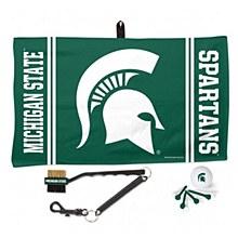 Michigan State University Golf Gift Set