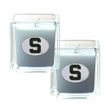 Michigan State University Scented Candle Set