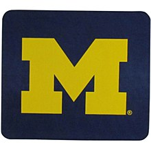 University of Michigan Wolverines Mouse Pads