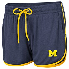 Mich Toulon Short Navy MD