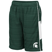 MSU Wewak Short Green SM