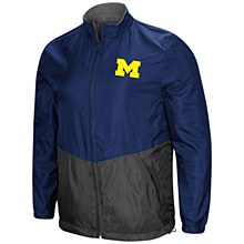 Mich Halfback Reversible Navy