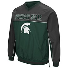 MSU Coach Klein WindB Green SM