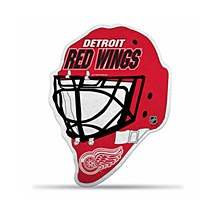 Detroit Red Wings Pennant Die-cut