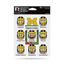 University of Michigan Emotion Mood Magnet