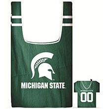 Michigan State University Bag In A Pouch