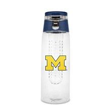 University of Michigan Infuser Sport Bottle