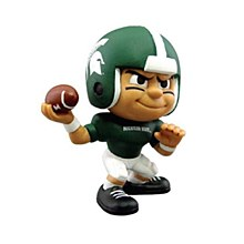 Michigan State University Toy - Quarterback Collectibles Lil Teammate