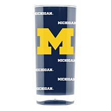 University of Michigan Insulated Square Tumbler 16oz.