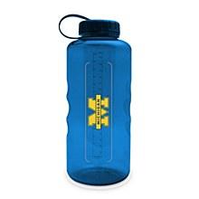 University of Michigan Water Bottle 1.8 Liter