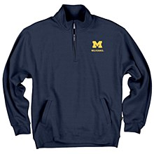 Mich Big Detroit 1/4 Navy XL M