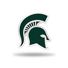 Michigan State University Magnet Spartan Team Spirt