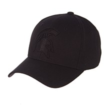 Michigan State University Hat DH Midnight Standard Low Fitted