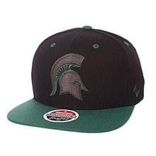 Michigan State University Hat - Z11 Phantom Snapback
