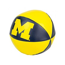 University of Michigan Basketball - Mini Soft Touch