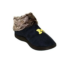 Mich Wolverines Faux Sheep SM