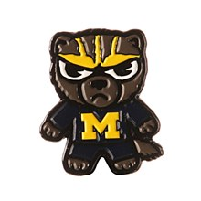 University of Michigan Tokyodachi Pin