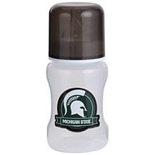 Michigan State University Baby Bottle 9oz