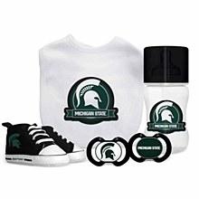 Michigan State University 5-Piece Gift Set