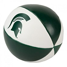 Michigan State University Basketball - Mini Soft Touch